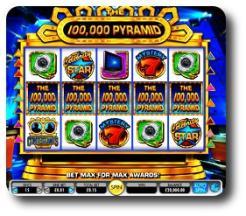 play 10 000 pyramid online free