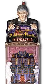 Addams Family Slots