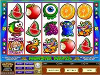 Play Monster Mania Slots now!